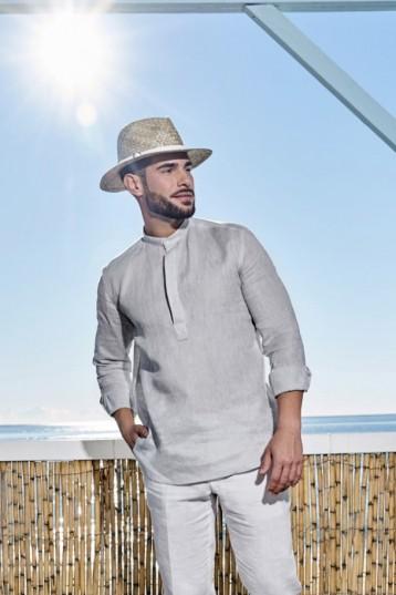 Sombrero ibicenco modelo Sevilla
