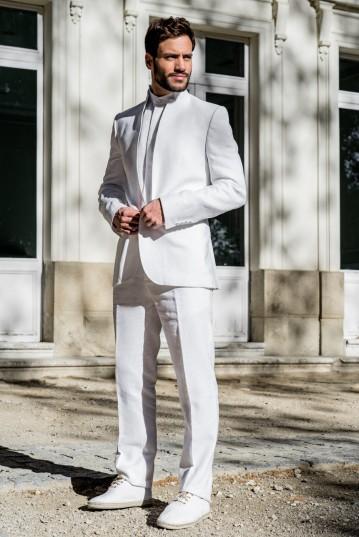 Vestidos ibicencos hombre